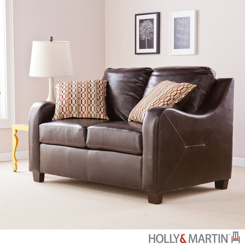 HOLLY & MARTIN BRAXTON STATIONARY LOVESEAT