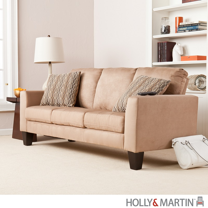 HOLLY & MARTIN ALASTAIR STATIONARY SOFA