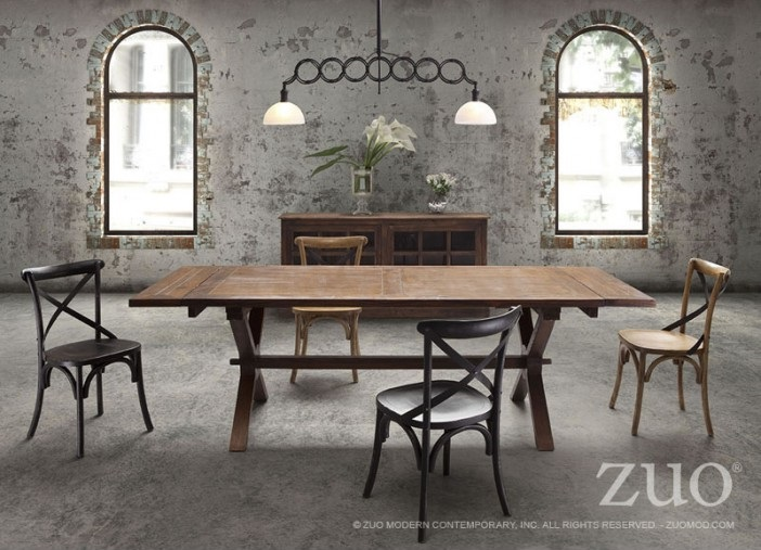 Zuo Laurel Heights Dining Table 98161